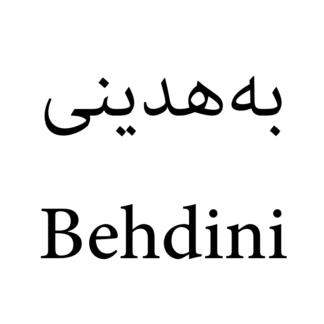 Behdini